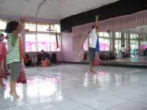 Belajar Tari Jaipongan 1 - Kembang Tanjung video