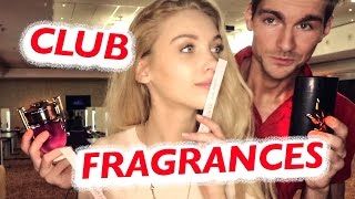 Best Club Fragrances with Melinda London