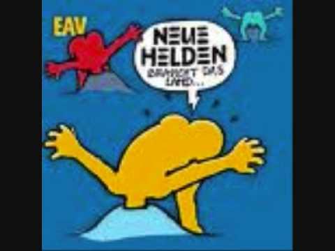 Eav - Helden Von Heute