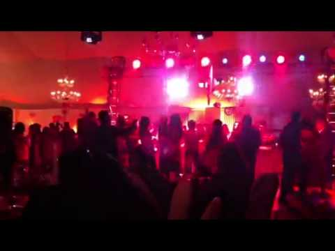 Hotel pc Karachi dance party