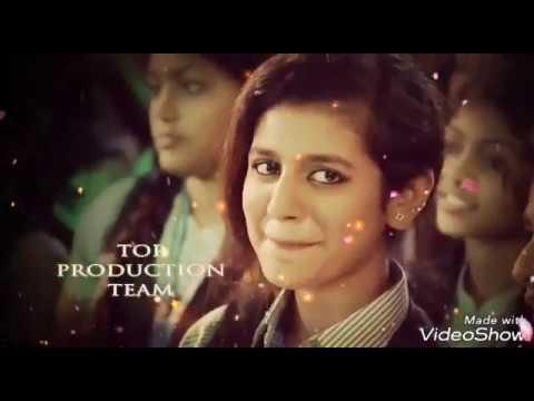 Tum Bhi Tanha Thay Hum Bhi Tanha Thay Priya Prakash ka new song 2018