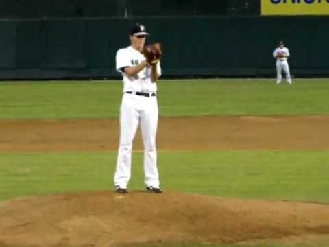 Brandon Maurer (Seattle Mariners) Pitching