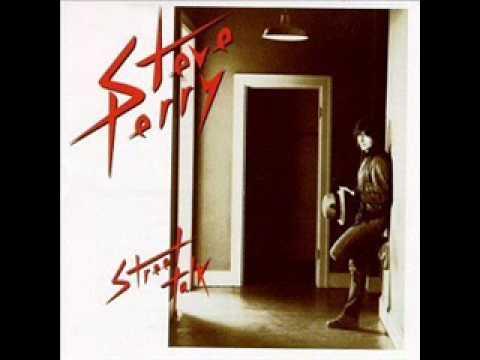 Steve Perry - Foolish Heart (lyrics)