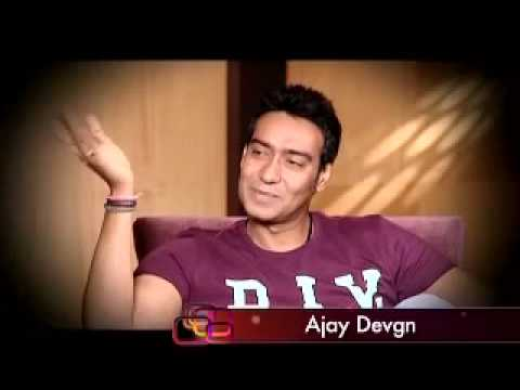 Ajay Devgn talks about his childhood