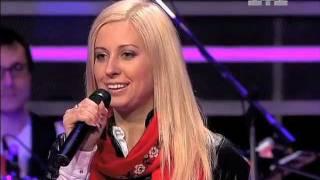 Тоня Матвиенко - Не метелиця