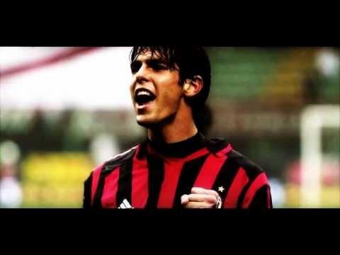 Ricardo Kaka - Glory days in AC Milan - 2003-2009
