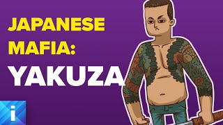 The Japanese Yakuza - Most Dangerous & Powerful Gangs In The World