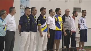 Campionati Italiani Seniores 2017 - raffa