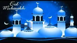 Eid MuBarak new Video Song Full HD By Asad Jutt