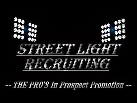 'Street Light Recruiting'-2015 OL-DL- AUSTIN HUDMOND (6' 2- 245) Chambers Academy (Lafayette, AL) - 08/02/2014