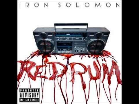 Iron Solomon - 44 Fours
