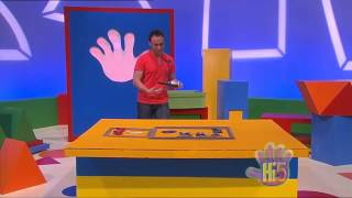 Hi-5 Season 10 Episode 24