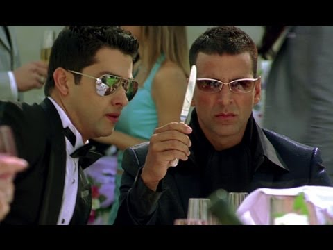 Akshay Kumar & Kareena Kapoor Are Not Lovers | Kambakkht Ishq