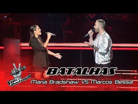 Maria Bradshaw VS Marcos Bessa -