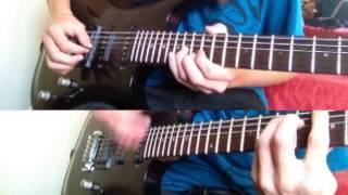 download lagu Naruto Shippuden Ost- Shippuden Guitar Cover gratis