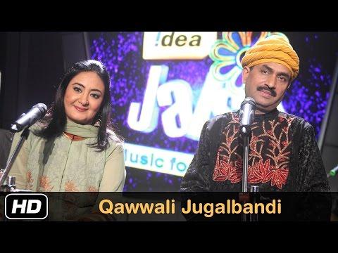 Mohe Lagan Lagi | Jaspinder Narula & Munnawar Masoom | Qawwali...