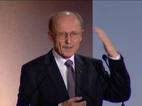 Peace & Sport Forum 2009 - Speech of the UN Special Adviser