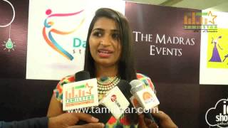 Face Of Madras Awards 2015