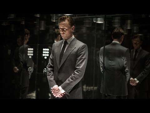 First Image Of Tom Hiddleston From Wheatley's HIGH-RISE - AMC Movie News