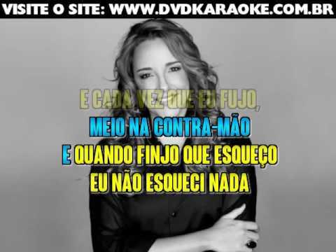 Ana Carolina   Quem De Nós Dois