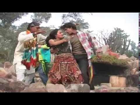 Bujata Choli Faar Di Re | 2013 Super Hot Dehati Holi Song