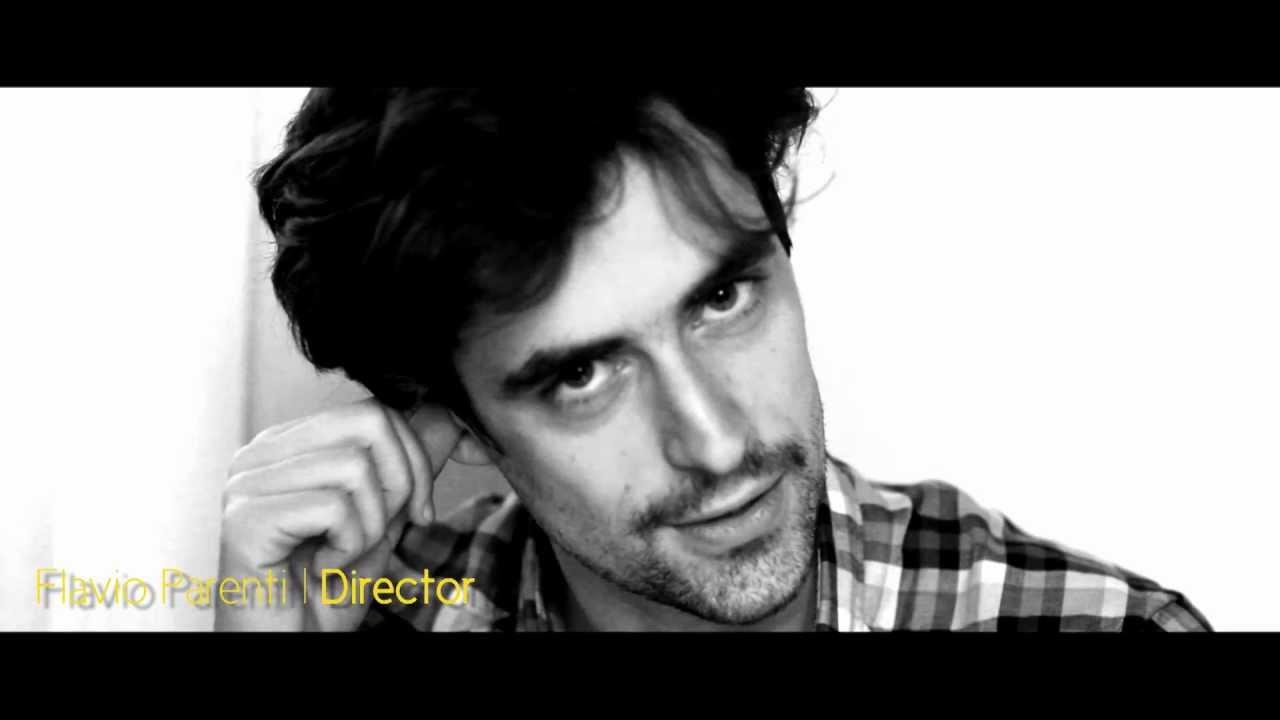 Vlog Flavio Parenti 1