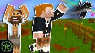 Let's Play Minecraft - Episode 287 - Sky Factory Part 28