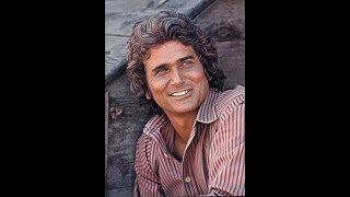 What Happened to Michael Landon?