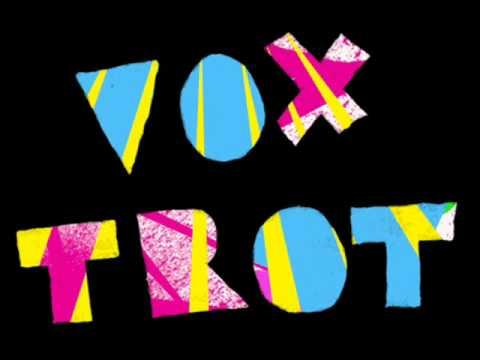 Voxtrot - Missing Pieces