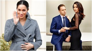 Meghan Markle Finally Revealed She Is Returning To TV Drama Suits For 'One Last' Episode.
