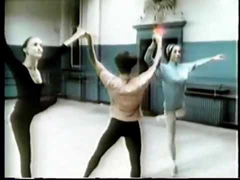 Man who Dances, Edward Villella 1