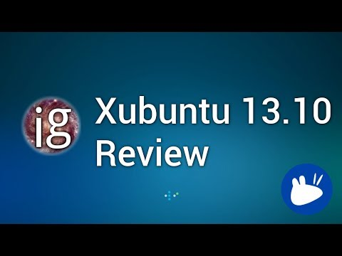 Xubuntu 13.10 Review - Linux Distro Reviews