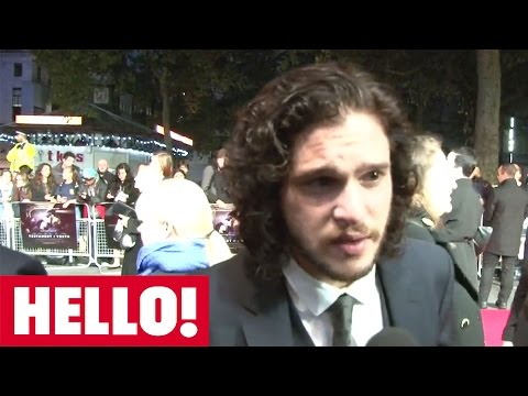LFF: Kit Harington, Colin Morgan and Emily Watson on their sense of duty filming Testament Of Youth