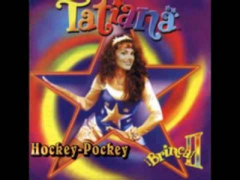 Tatiana Hockey-Pockey
