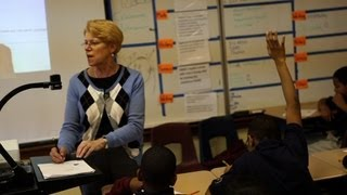 Charter Schools, Federal Grants Expand Teacher Evaluations