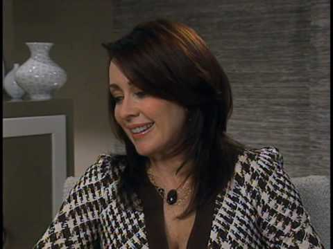 Patricia Heaton talks about her