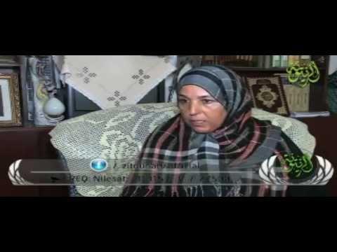 image vid�o والدة بلال الشواشي: اعتقلوا ابني ثارا لأمريكا