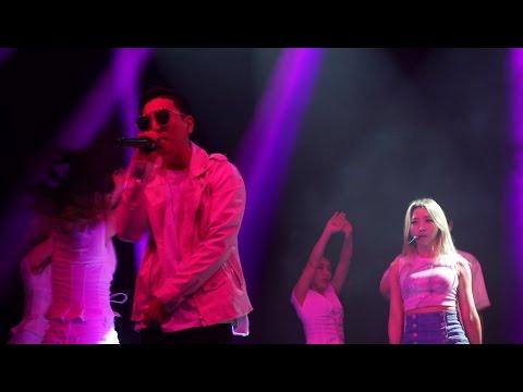 공민지 Minzy - 니나노/ NINANO Feat. 플로우식 (Flowsik) (FANCAM)