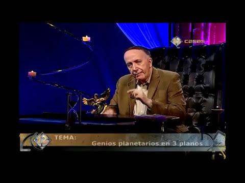 Genios Planetarios en 3 Planos 1a .Parte (DC)