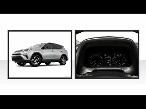 2018 Toyota RAV4 Video