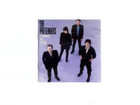 PRETENDERS - TIME THE AVENGER