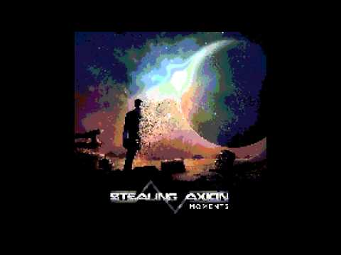 Stealing Axion - Collapse