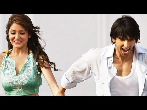 Making Of The Characters - Ladies Vs Ricky Bahl