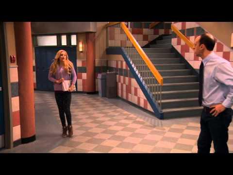 Logan's Run - Episode Clip - I Didn't Do It - Disney Channel Official