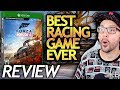 Forza Horizon 4 Review | Xbox One X & PC | JKB Video Game Reviews