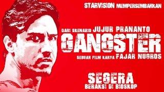 GANGSTER Official Teaser