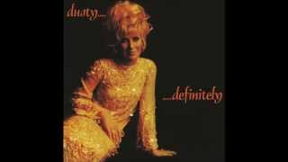 Watch Dusty Springfield Who (will Take My Place) video