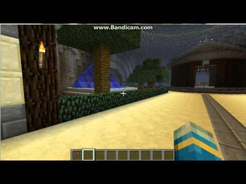 Minecraft: MegaCraft [24/7] [Cracked] [No lag] 1.5.2 Server!!!!!