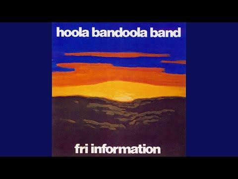 hoola bandola band