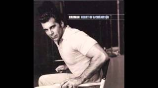 """CARMAN with """"Jericho: The Shout of Victory."""""""